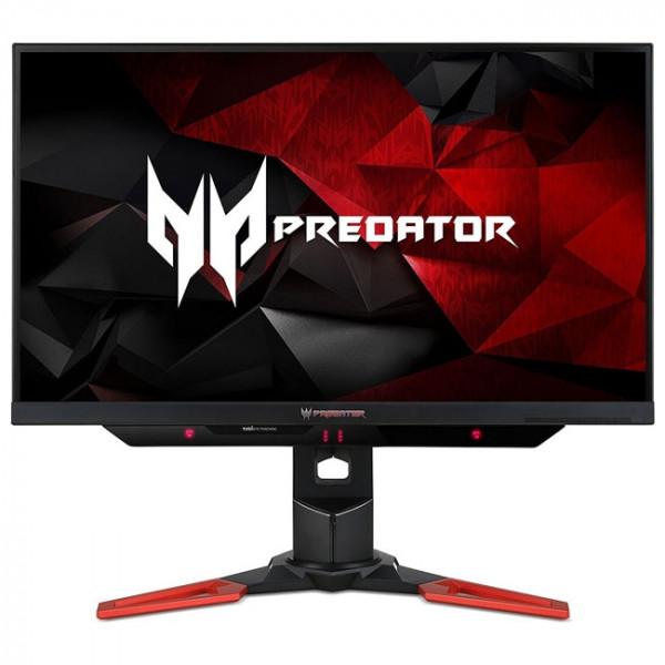 """Монитор 27"""" Acer XB271HUbmiprz (UM.HX1EE.005)"""