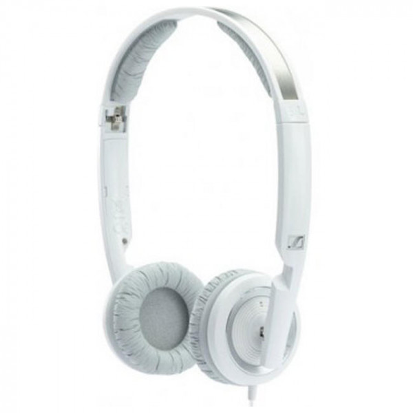Наушники SENNHEISER PX 200 II White (502864)