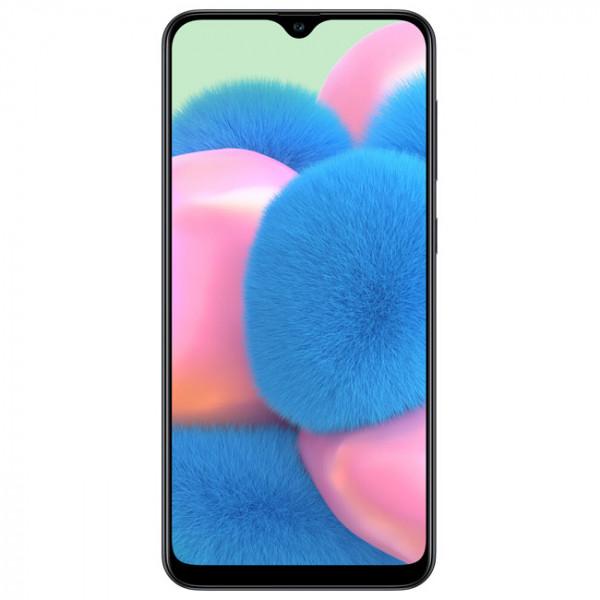Samsung A307F Galaxy A30s 3/32GB Black Dual (UA UCRF)