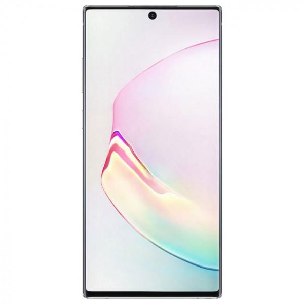 Samsung N9700 Galaxy Note 10 8/256GB Dual (White) (Snapdragon)