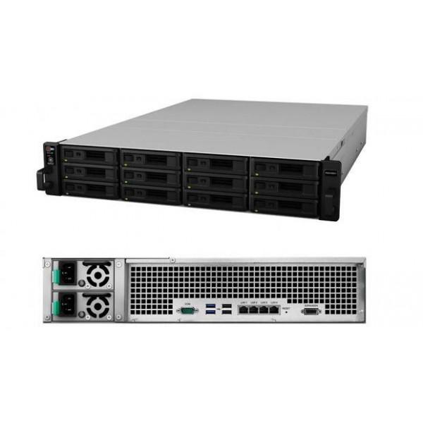 Система хранения данных Synology RS3617XS (RS3617XS)
