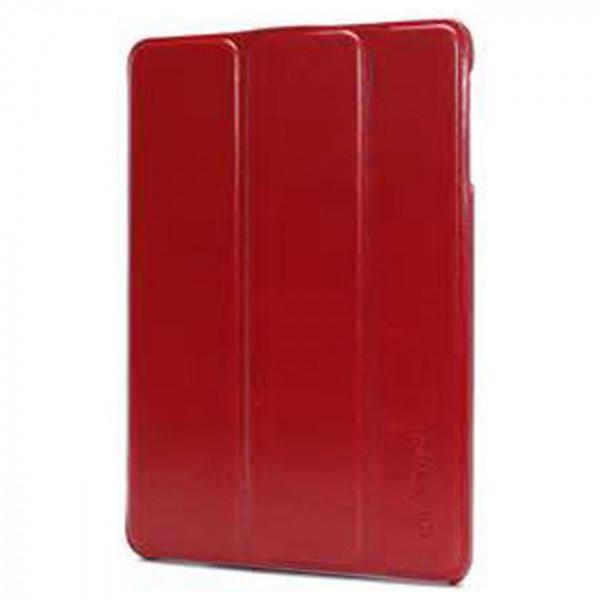 Чехол-книжка Verus Premium K Dandy PU for iPad Mini (Red) (VSIP6IK8)