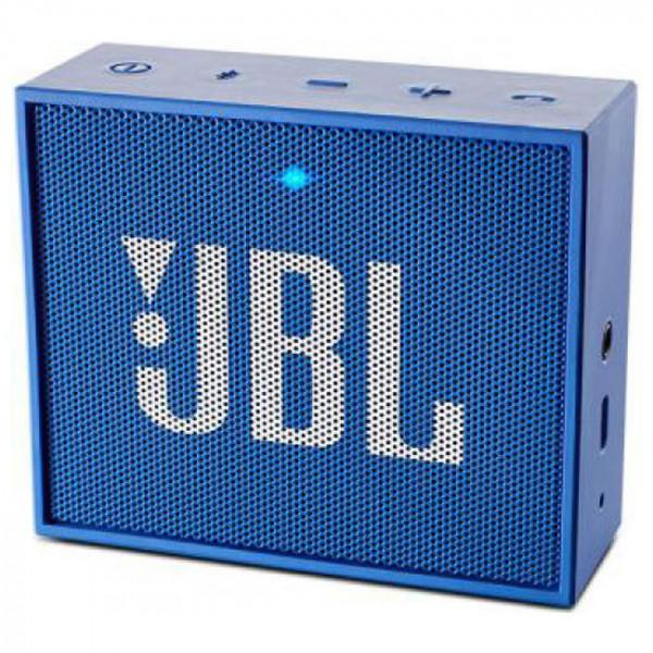 JBL Go Blue (GOBLUE)