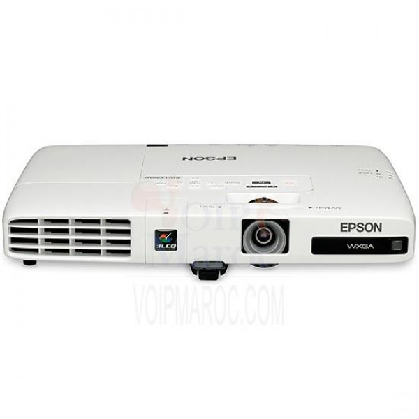Проектор Epson EB-1776W Wi-Fi (V11H476040)
