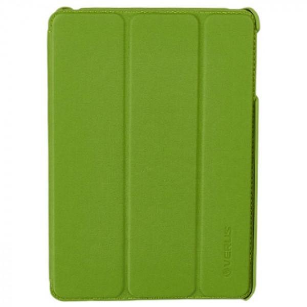 Чехол-книжка Verus Premium K Leather for iPad Mini (Green) (VSIP6IK2G)