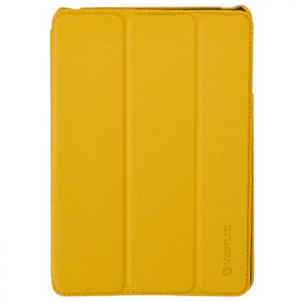 Чехол-книжка Verus Premium K Leather for iPad Mini (Yellow) (VSIP6IK2Y)