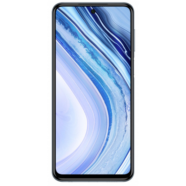 Xiaomi Redmi Note 9 Pro 6/64GB (Grey) (Global)