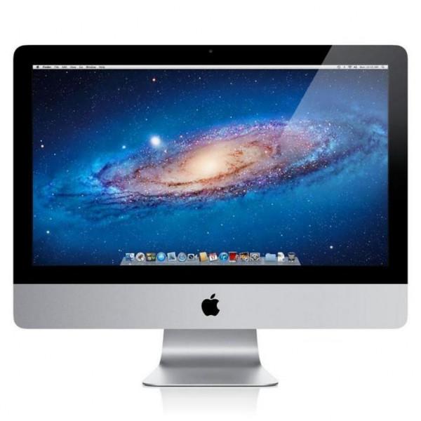 """Apple iMac 21,5"""" (Z0PE0006P) 2013"""