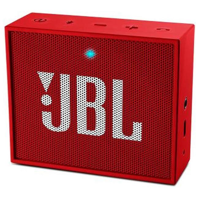 JBL Go Red (GORED)