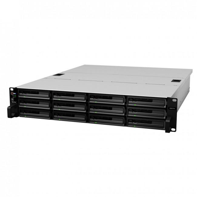 Система хранения данных Synology RS2416RP+ (RS2416RP+)