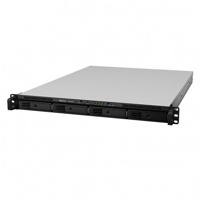 Система хранения данных Synology RS815RP+ (RS815RP+)