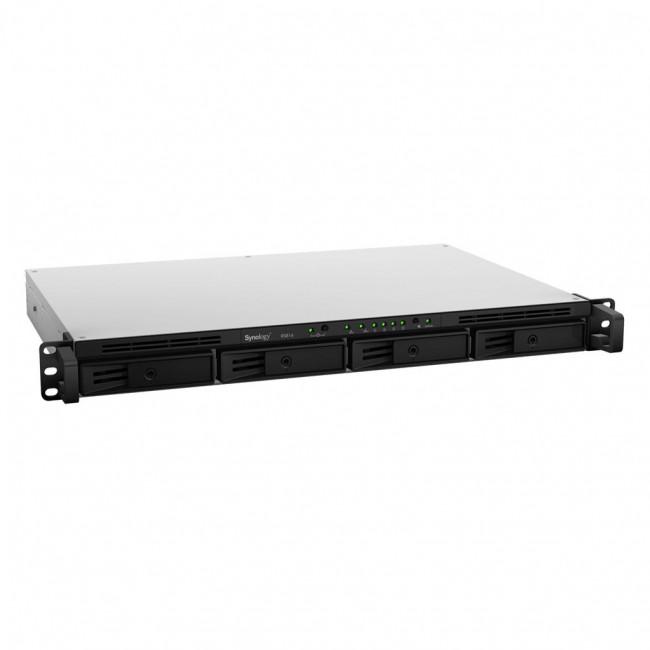 Система хранения данных Synology RS816 (RS816)