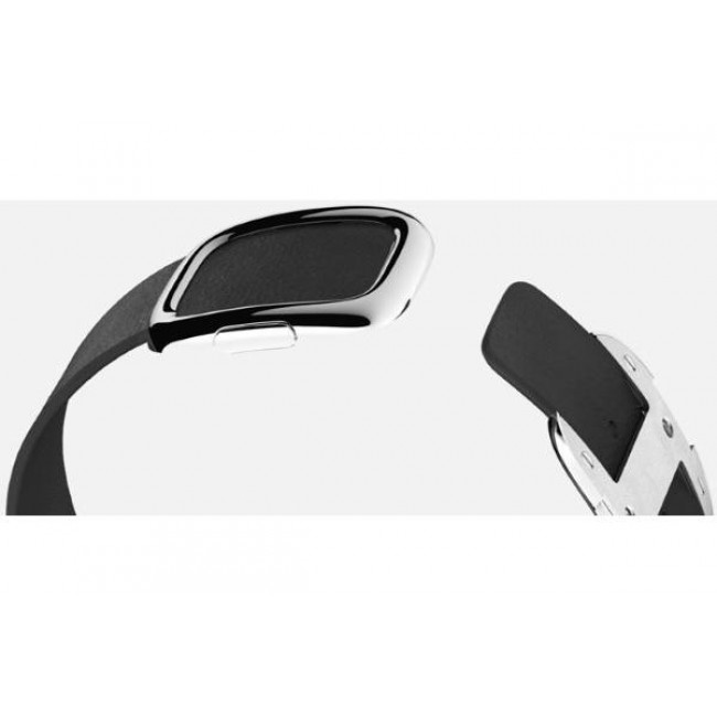 Ремешок Apple Watch 38mm Modern Buckle Black (MJY92)