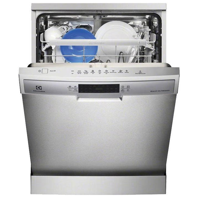 Посудомоечная машина Electrolux ESF6710ROX