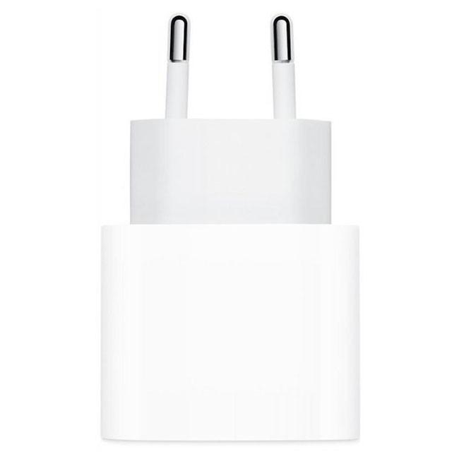 Сетевое ЗУ адаптер Apple 20W USB-C Power Adapter