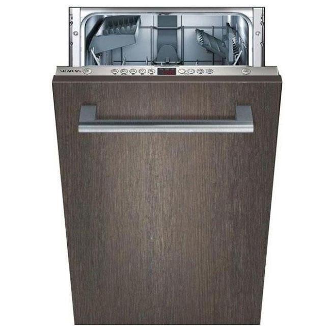 Посудомоечная машина Siemens SR65M034EU