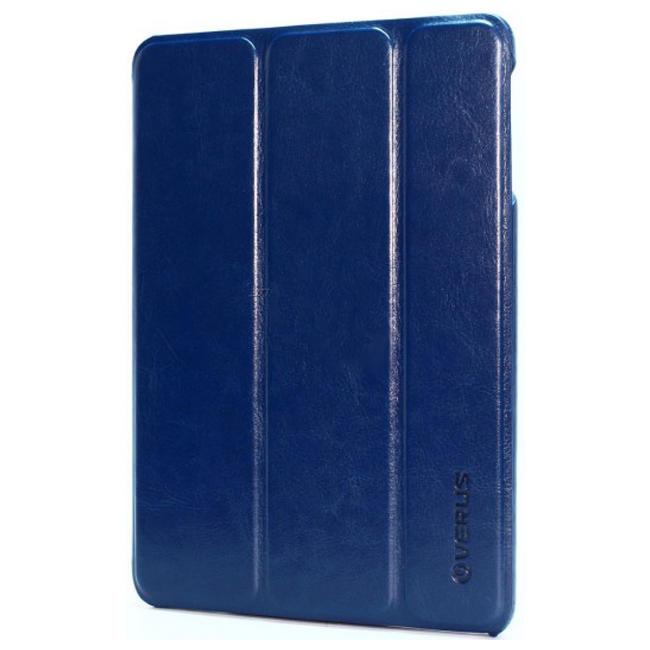 Чехол-книжка Verus Premium K Dandy PU for iPad Mini (Loyal Blue) (VSIP6IK7)