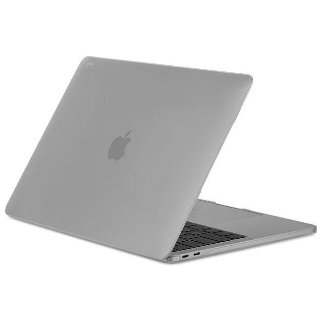 "Чехол-накладка Moshi Ultra Slim Case iGlaze Stealth Clear for MacBook Pro 13"" with Touch Bar (99MO071907)"