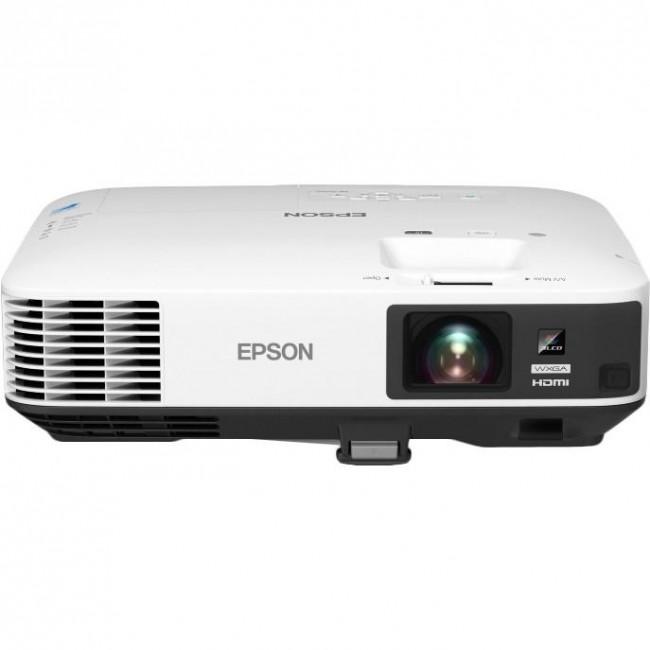Проектор Epson EB-1975W Wi-Fi (V11H621040)
