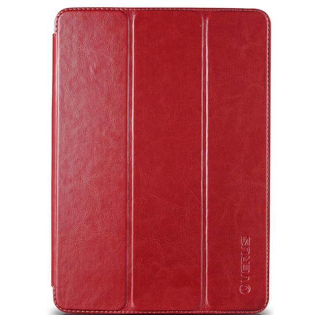 Чехол-книжка Verus Premium K Leather for iPad Mini (Red) (VSIP6IK2R)