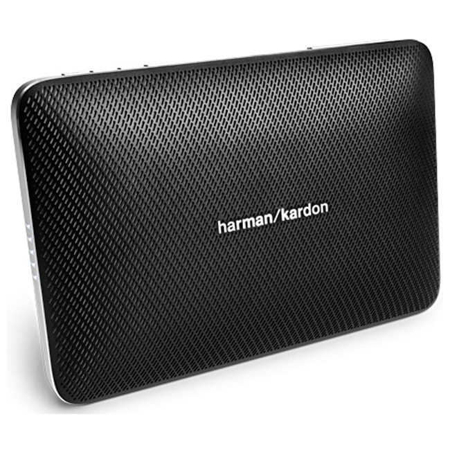 Harman Kardon Esquire 2 Black (HKESQUIRE2BLK)