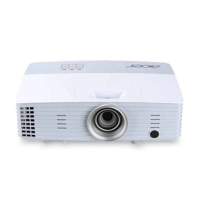 Проектор Acer X1285 (MR.JLM11.001)