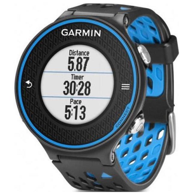 Смарт-часы Garmin Forerunner 620 (Bla/Blue)
