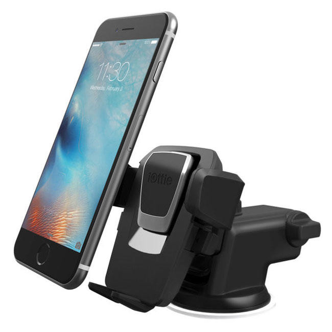 Держатель iOttie Easy One Touch 3 Car & Desk Mount Holder for Smartphone (HLCRIO120)