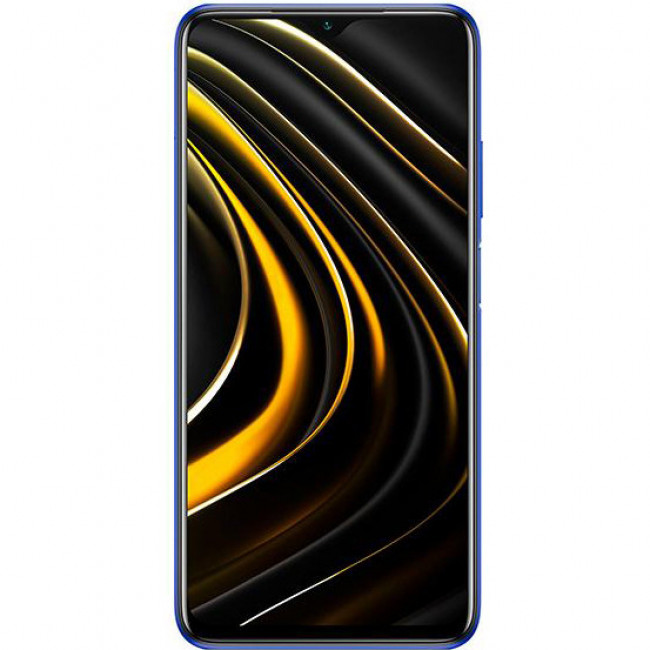 Xiaomi Poco M3 4/128GB (Blue)