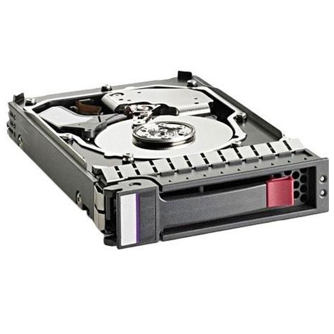 """HDD HP 2.5"""" SAS 500GB 7.2K SC SFF Hot-plug (652745-B21)"""