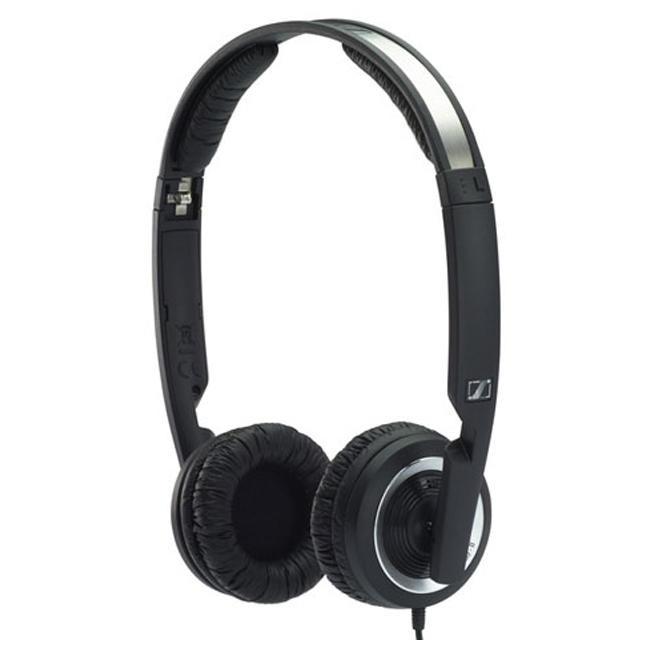 Наушники SENNHEISER PX 200 II Black (502817)