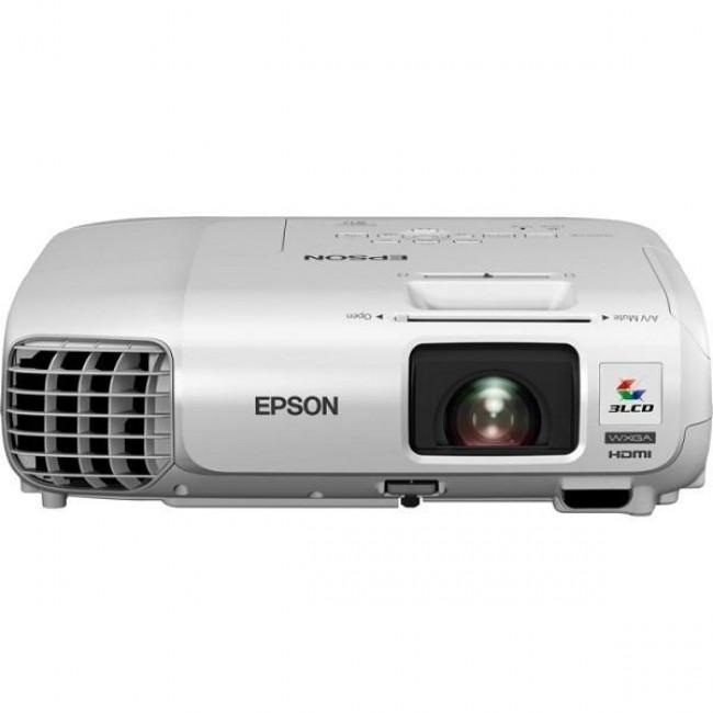 Проектор Epson EB-W29 (V11H690040)