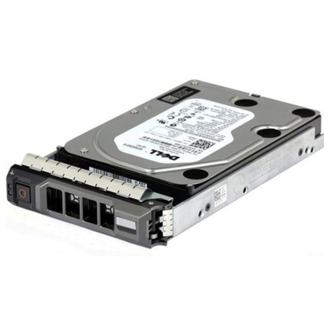 "HDD Dell 3.5"" SAS 4TB Near-Line 6Gbps 7.5k Hot-plug (400-26604)"
