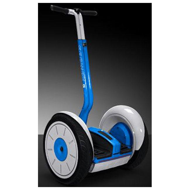"""Сигвей Segway 17.5"""" Blue"""