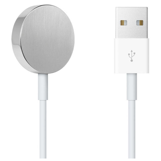 Apple Watch Magnetic Charging Cable 1.0m (MKLG2/MX2E2)