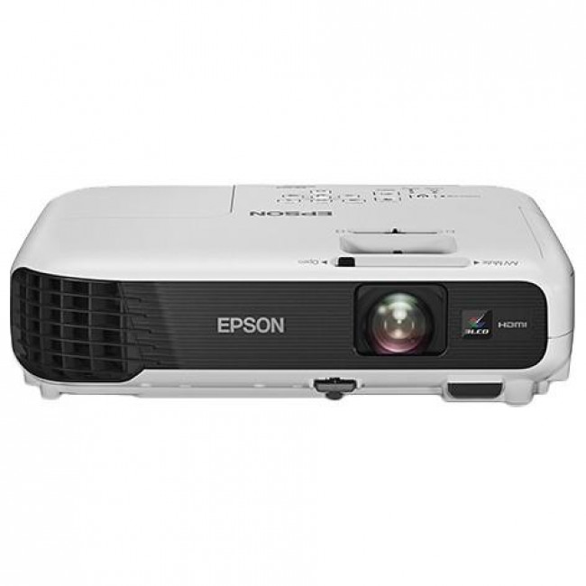 Проектор Epson EB-S04 (V11H716040)
