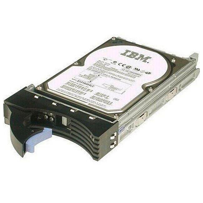 """HDD IBM 3.5"""" SATA 2TB 7.2K 6Gb LFF G2HS NL HDD (90Y8822)"""
