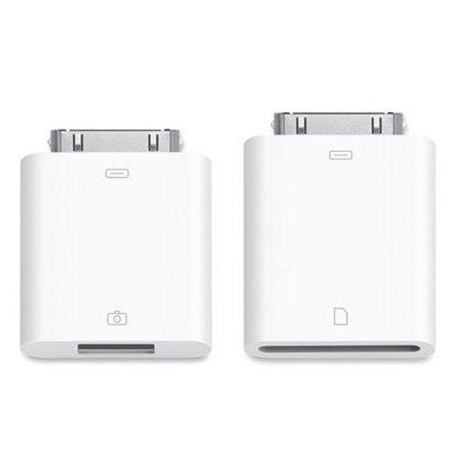 Apple iPad Camera Connection Kit (MC531)