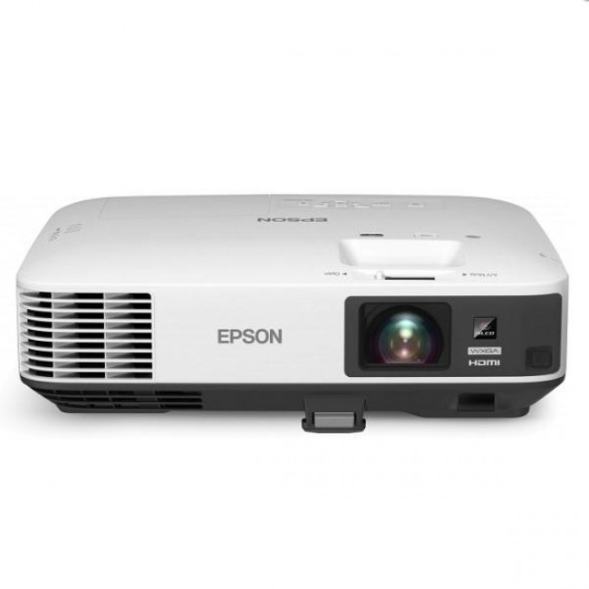 Проектор Epson EB-1970W Wi-Fi (V11H622040)