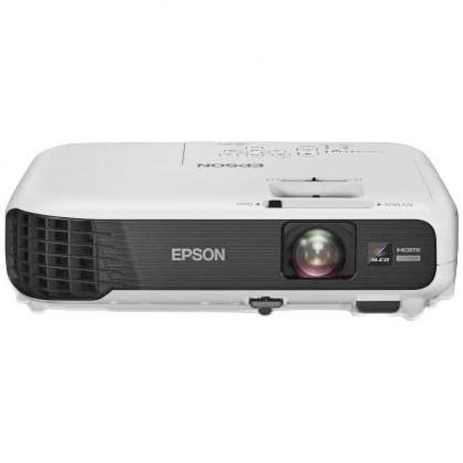 Проектор Epson EB-W04 (V11H718040)