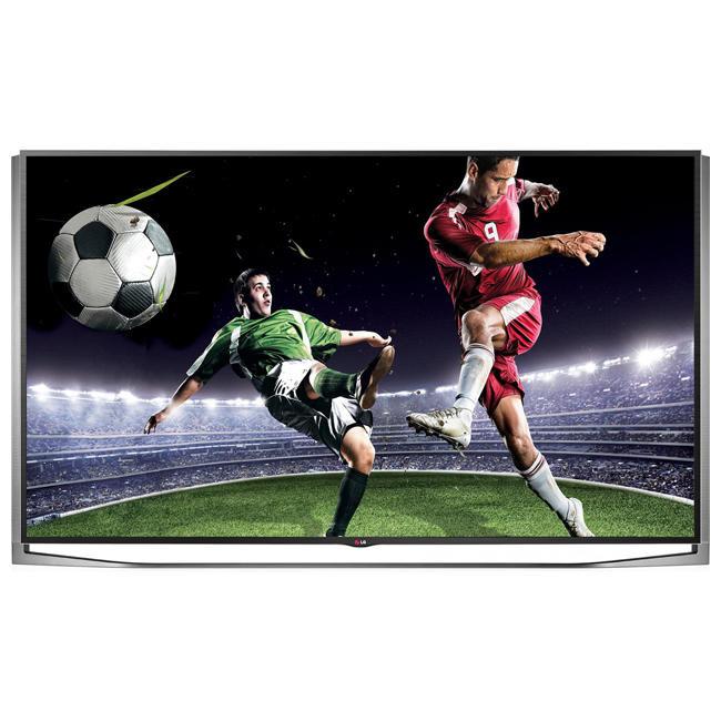 Телевизор LG 84UB980V (EU)