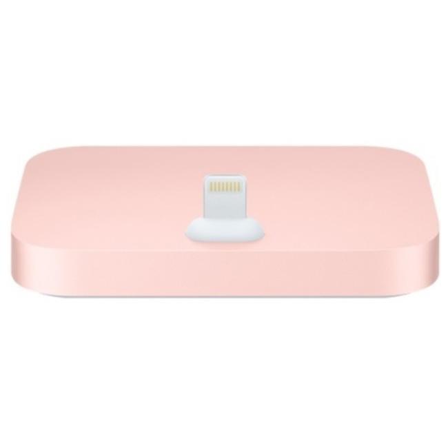 Apple iPhone Lightning Dock Rose Gold (ML8L2)