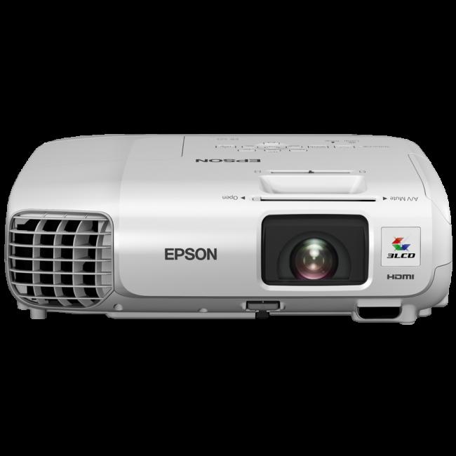 Проектор Epson EB-S27 (V11H694040)