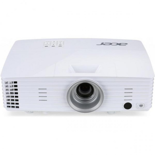 Проектор Acer P1525 (MR.JMP11.001)