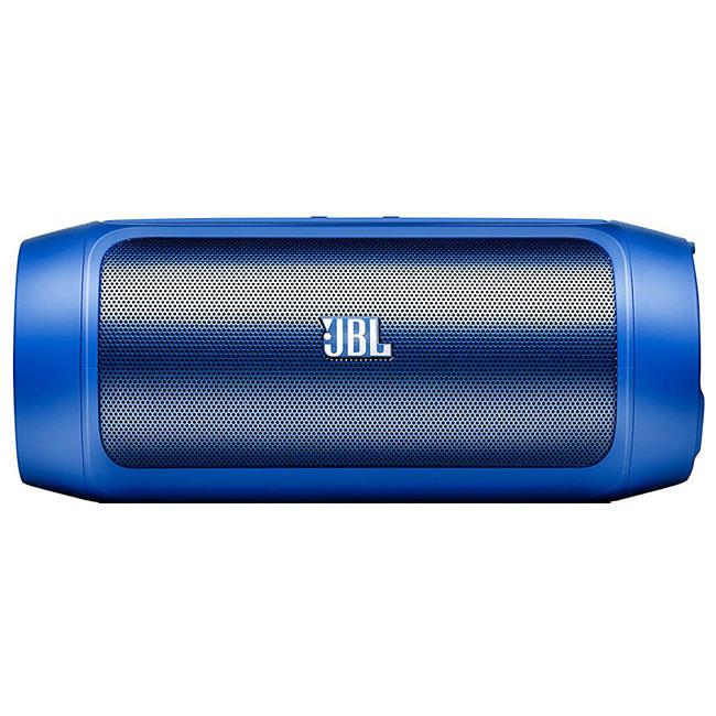 JBL Charge 2 Blue (CHARGEIIBLEU)