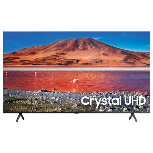 Телевизор Samsung 65TU7092 (EU)