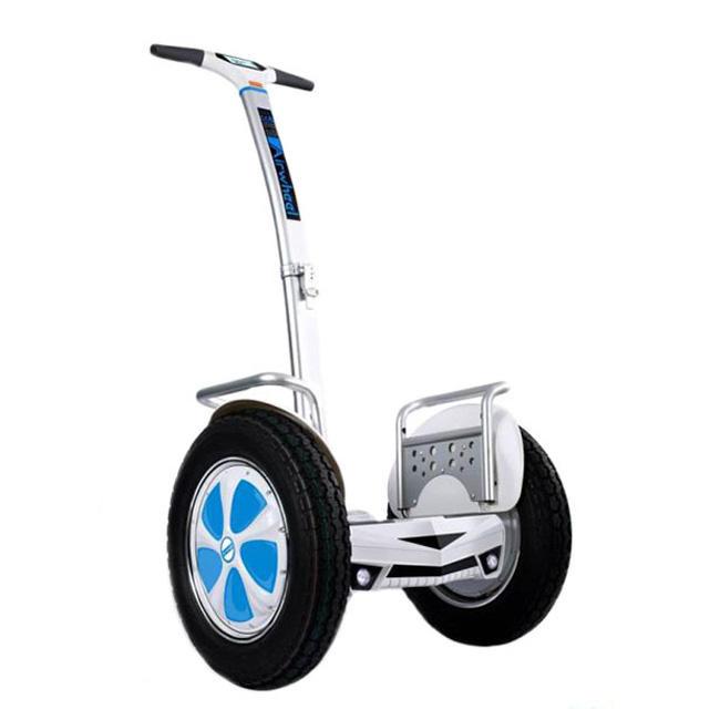Сигвей Airwheel S5 White