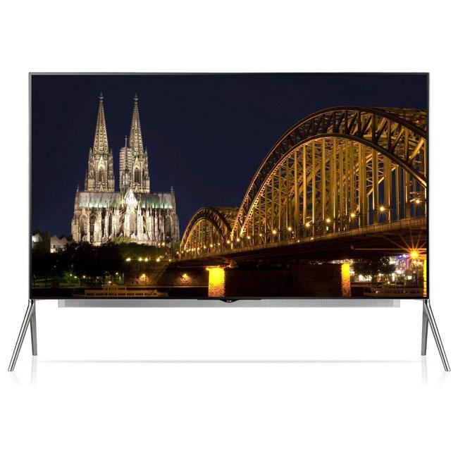 Телевизор LG 98UB980V (EU)