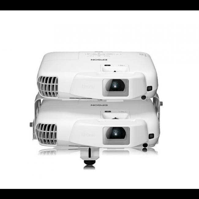 Проектор Epson EB-W16SK (V11H494040)