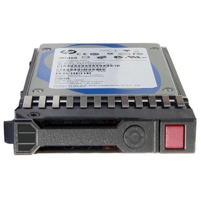 """HDD HP 2.5"""" SAS 450GB 10K SC SFF Hot-plug (652572-B21)"""